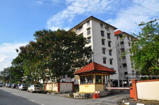 Nova II Road View 156
