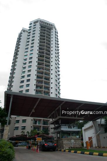 Changkat View Condominium  1138