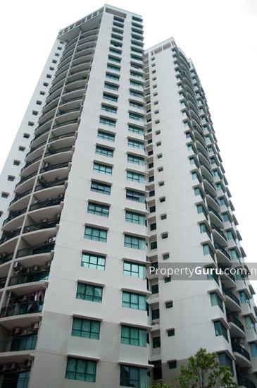 Changkat View Condominium  1139
