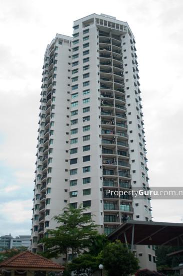 Changkat View Condominium  1140