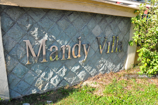 Mandy Villa  128