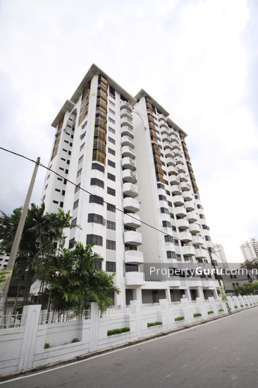 One Ampang Avenue  1363