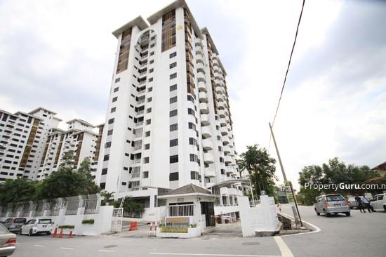 One Ampang Avenue  1364