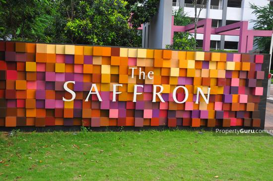 The Saffron  96
