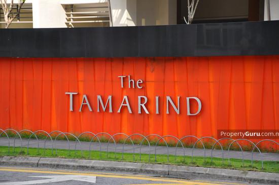 The Tamarind @ Sentul East  86