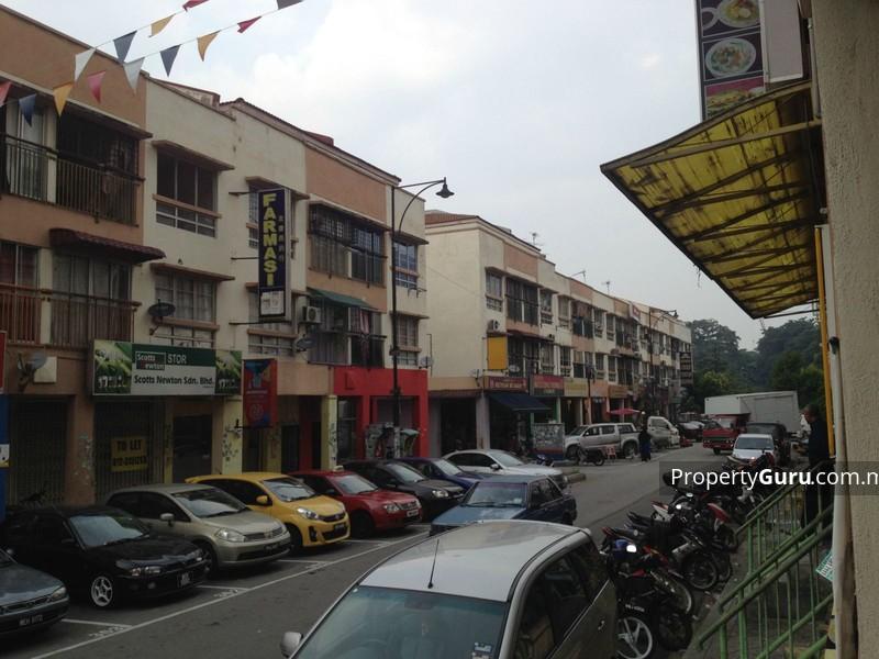 Vista shop apartment damansara damai jalan pju 10 3 pju for Shop apartments