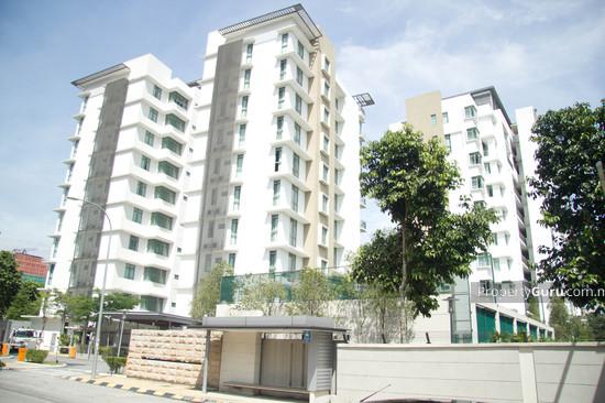 Seri Hening Residence  1181