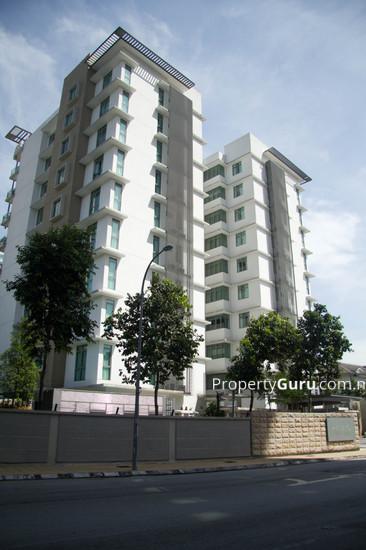 Seri Hening Residence  1183