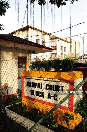 Rampai Court  3554