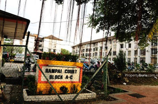 Rampai Court  3556