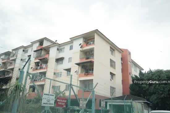 La Villas Condominium  3388