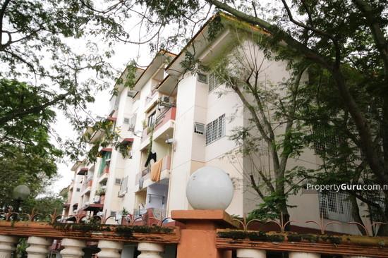 La Villas Condominium  3389