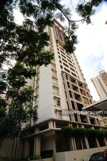 Seri Maya Condominium  3566