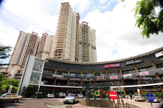 Seri Maya Condominium  3567