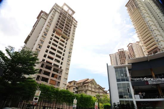 Seri Maya Condominium  3568