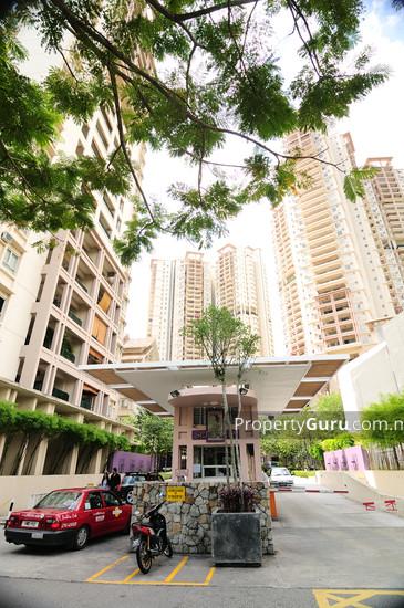Seri Maya Condominium  3569