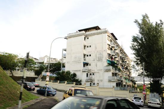 Sri Kinabalu  3584