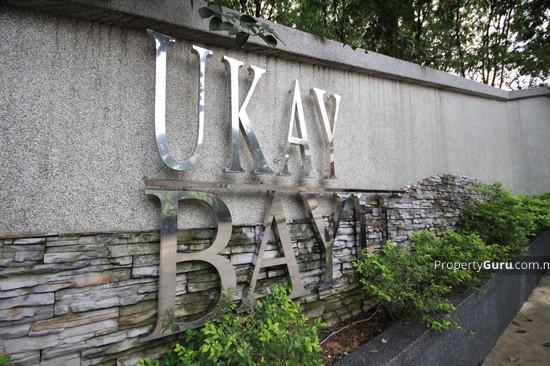 Ukay Bayu Front Facade 1213