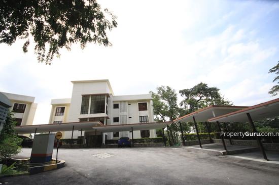 Ukay Bayu Entrance view 2 1215