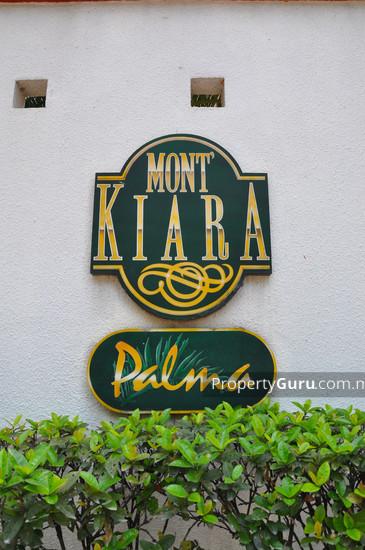 Mont Kiara Palma  177