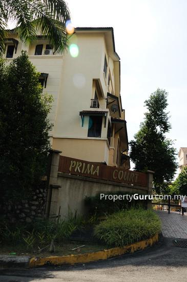 Prima Court  3604