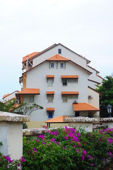 Villa Flora Apartment (TTDI)  1680