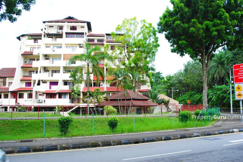 Trellises Jalan Tun Mohd Fuad Taman Dr Ismail Kuala Lumpur 3 Bedrooms 1106 Sqft Apartments Condos Service Residences For By Amanda Wee