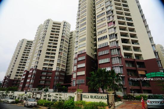 Villa Wangsamas  3559