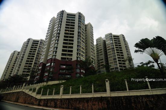 Villa Wangsamas  3560