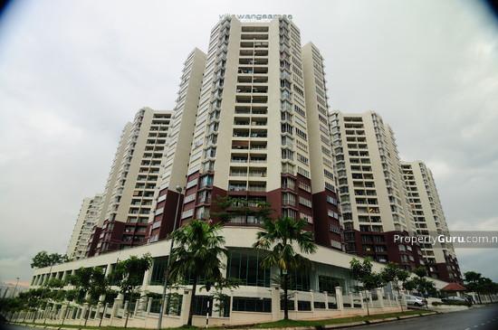 Villa Wangsamas  3564