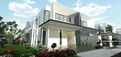 For Sale - OPAL RESIDENZ (SECTION 1 & SECTION 2)