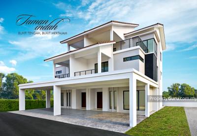 For Sale - Taman Indah @ Bukit Tengah