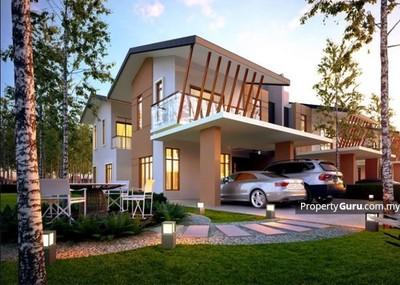 For Sale - Pesisiran Residences @ Bukit Pelindung