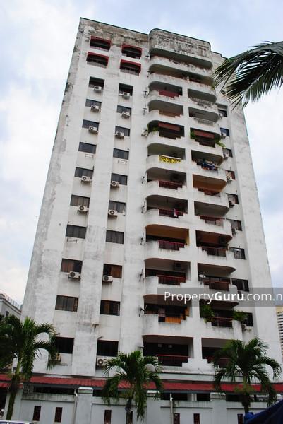 Sri Bangsar Lengkok Abdullah Taman Other Kuala Lumpur 2 Bedrooms 1254 Sqft Apartments Condos Service Residences For Rent