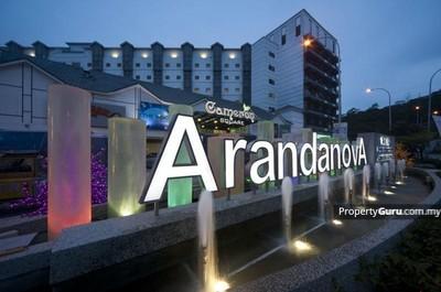 For Sale - Aranda Nova @ Cameron Highlands