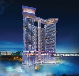For Sale - Grand Ion Majestic @ Genting Highlands