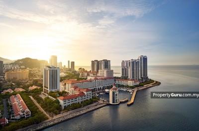 For Sale - Straits Residences @ Seri Tanjung Pinang