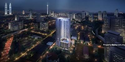 Dijual - Chambers Kuala Lumpur
