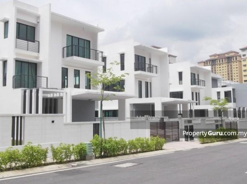 Villa 33 @ Bukit Manda'rina #127330856