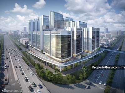 For Sale - Onyx Icon City