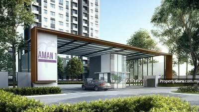 For Sale - Aman 1 - Tropicana Urban Homes