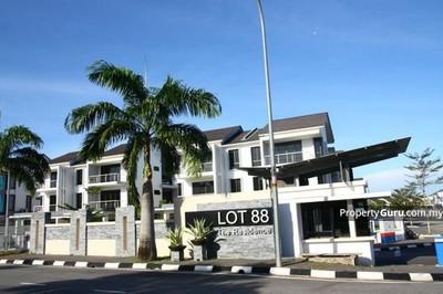 For Sale - Lot 88 Perdana Heights @ Sungai Petani